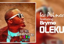 #MyGbeduThrowback: Oleku By Ice Prince Ft. Brymo
