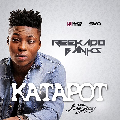 #MyGbeduMCM: Here Is Our Man Crush Monday - Reekado Banks