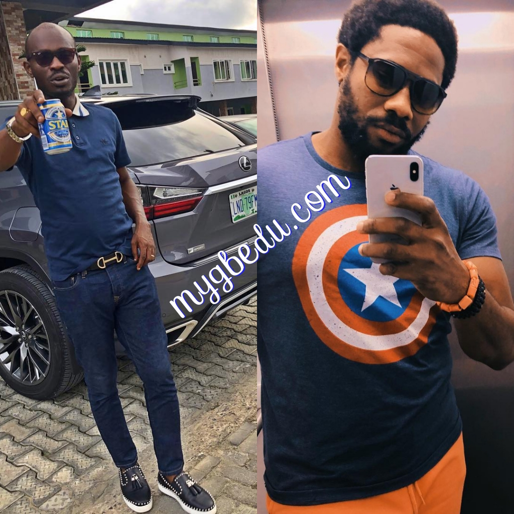 Mr Jollof Fire Shot At Escape's Night Club Owner