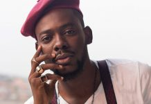 """Go And Ask For Refund From Your School O"" Adekunle Gold Blast Fan"