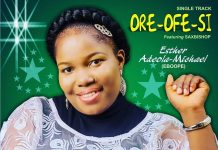 Ebo ope Ft. Saxbishop - Ore Ofe Si (Official Audio)