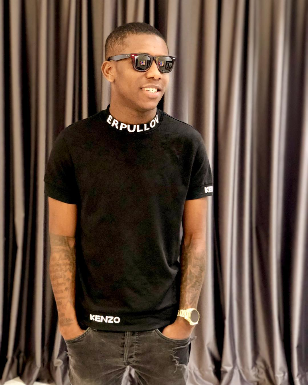 My Former Landlady Use My Eye See Shege: Small Doctor Opens Up