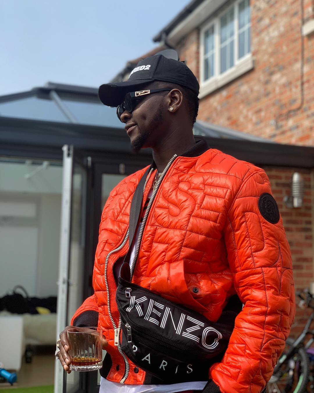 Kizz Daniel Declares NFNF: Is It Official?