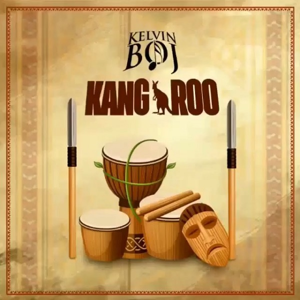 Kelvin BOJ - Kangaroo (Official Audio)