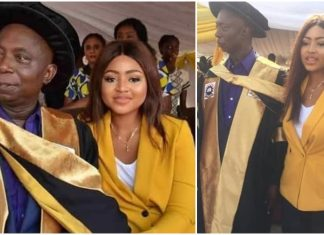 How Regina Daniels' Traditional Marriage To Ned Nwoko Places Her Under A Big Curse!