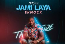 Eknock - Jami Laya (Official Audio)