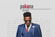 Pakana By Starmelod (Official Audio)