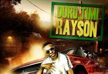 Durotimi by Rayson Aaron (Official Audio)