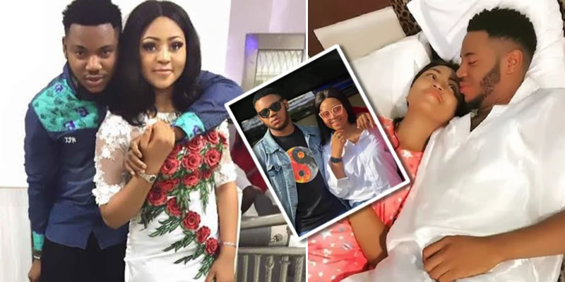 No Male Friend Can Take Your Place, Regina Daniels To Somadina