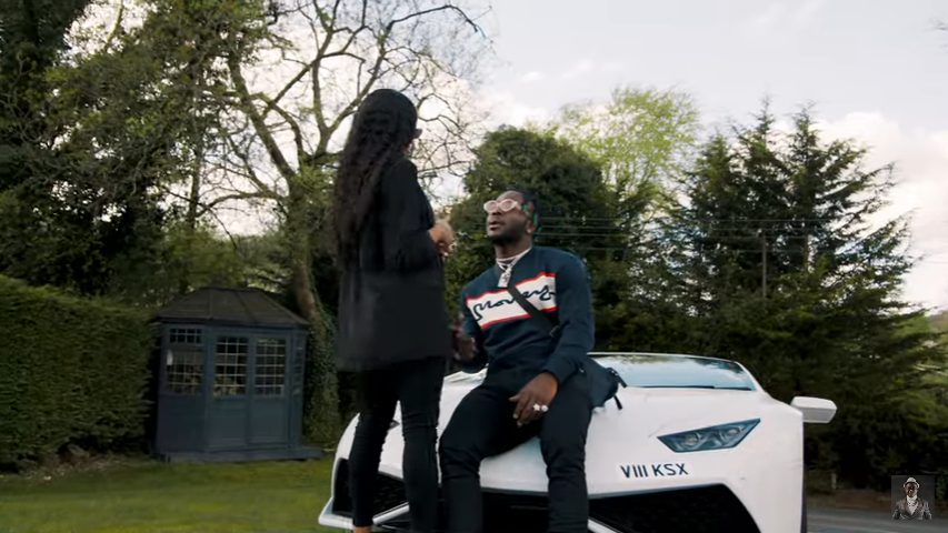 VIDEO: Zoro – Iheanacho