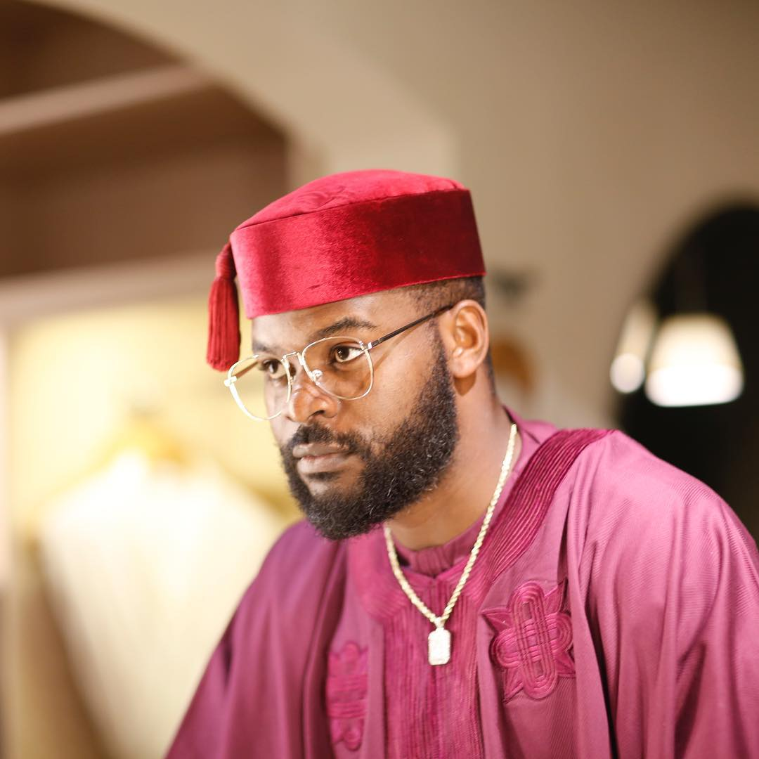 Falz Condemns Kano State Governor (Ganduje) For Sending Musician To Jail