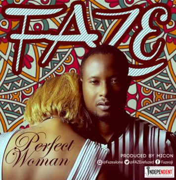 #MyGbeduThrowback: Perfect Woman By Faze Alone