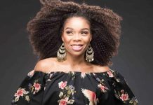 Interview: Hunger Inspired My Dancing Career - Kaffy