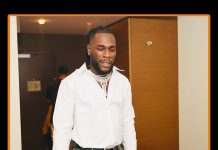 "Burna Boy Has Been Nominated For A Grammy Award With His ""Afican Giant"" Album"