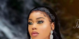 Toyin Lawani Lists The Qualities She Wants In A Man