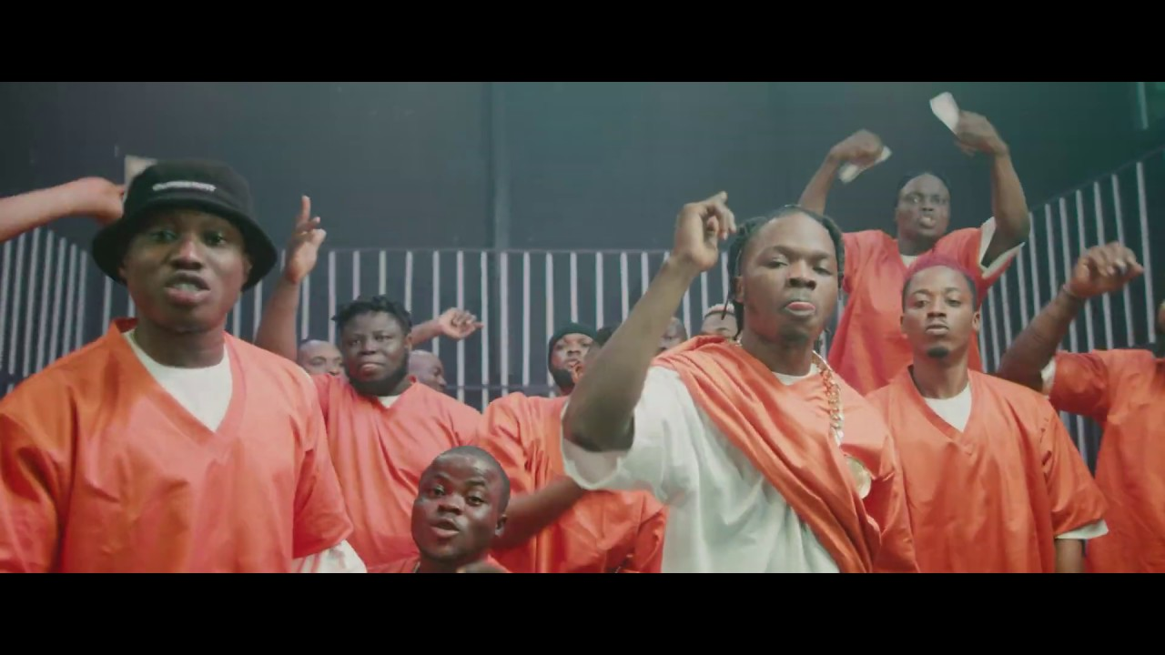 VIDEO: Naira Marley – Soapy