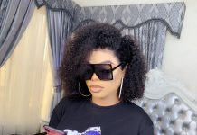 Cross-dresser Turned Transgender, Bobrisky List Out The Functions Of His/her 24 Boyfriends (Lovers)