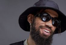 Deal With It! - Phyno Tells His Fans Via New Project