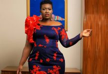 Comedienne, Anita Alaire, Better Known As The RealwarriPikin Is Plus One Today