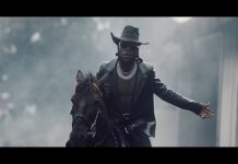 VIDEO: Burna Boy Ft. M.anifest – Another Story
