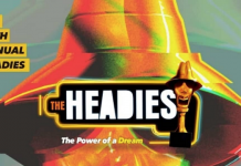 Check Out The Full List And Winners At The Headies Award (Power Of Dreams) 2019
