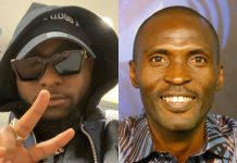 Davido Unleashed The Viper Venom On Kayode Ogundamisi