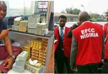 Alleged Internet Fraudster, Mompha Sue EFCC