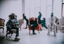 VIDEO: Stormzy ft. Ed Sheeran, Burna Boy – Own It
