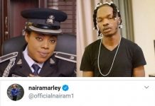 """This Instagram Police Want To Have Sex With Me But She Is Really Ugly"" Naira Marley Blast CSP, Dolapo Badmus"